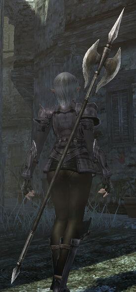 Spear Stinger