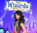 Wizards of Waverly Place (soundtrack)
