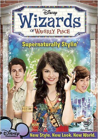 File:Supernaturally Stylin' DVD.jpg
