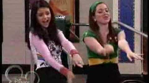 Crazy Funky Hat Song-Wizards of Waverly Place-1