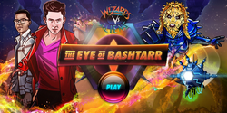 The Eye of Bashtarr game