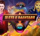 Wizards vs Aliens: The Eye of Bashtarr