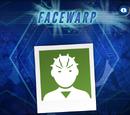Wizards vs Aliens: Facewarp