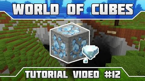 WoC Tutorials How to find Diamonds-0