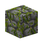 Mossy Stone 1