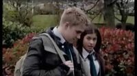 Maddian (Wolfblood) Monster