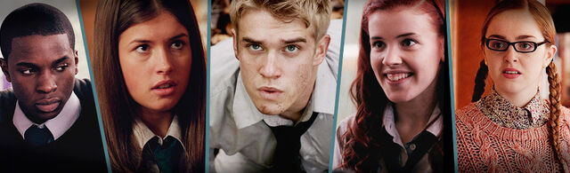 File:Wolfblood cast.jpg