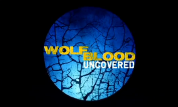 Wolfblood-Uncovered logo