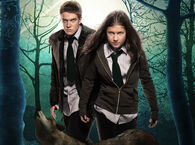 Wolfblood 0