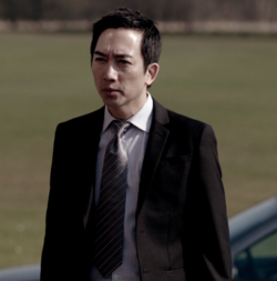 Mr Chen Wolfblood
