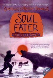 Soul Eater U.S.A.