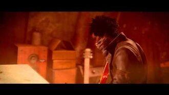 Wolfenstein The New Order - Jimi Hendrix Death-0