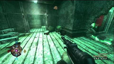 Xbox 360 Longplay 011 Wolfenstein (Part 3 of 7)
