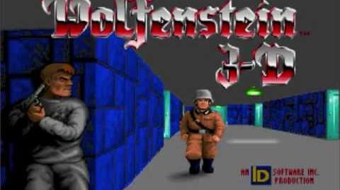 Wolfenstein 3d Music - Funk That