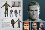 William BJ. Blazkowicz