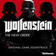 Wolfenstein The New Order Original Game Soundtrack