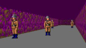 E1M10 screenshot