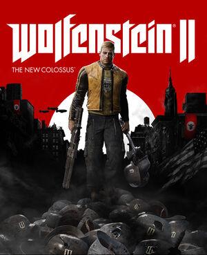 WolfensteinII