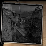 Village2 levelshot