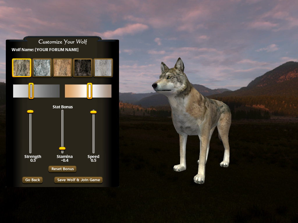 Multiplayer wolfquest wiki fandom powered by wikia ccuart Choice Image