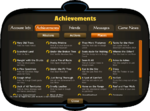 2.7 achievements places