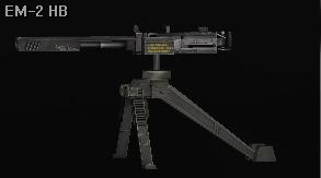 EM-2 HB