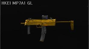 HKEI MP7A1 GL