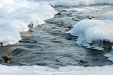 2389437-the-winter-river-an-ice-hole-in-the-frozen-river-with-a-rough-stream
