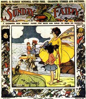 Jacobs sundayfairy1919