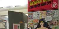 Wonder Women: On Paper and Off