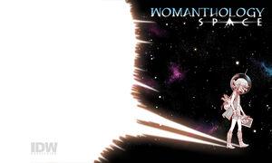 WomanthologySpace