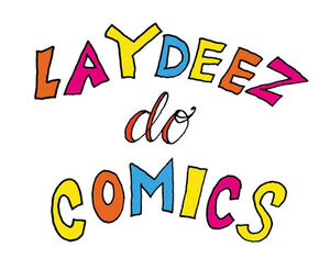 LaydeezDoComics