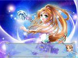 Magic Staff - 1st