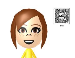 Ibby Mii