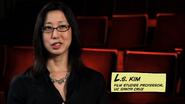 Wonder Women doc L.S. Kim