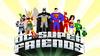 DC Super Friends 03 01 The Cape and the Clown