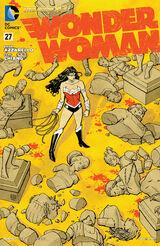 Wonder Woman Vol 4-27 Cover-1