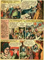Wonder Women of History 25c
