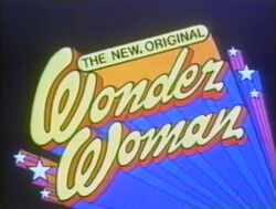 New Original WW Title Card 1975