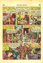 Wonder Women of History - Sensation 86b