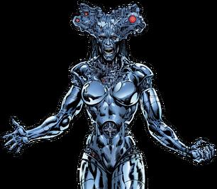 Doctor Cyber Adrianna Anderson WWv5 19