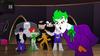 DC Super Friends 83 12 The New Guys Unite