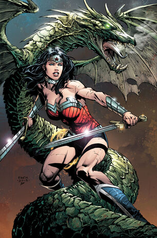 Wonder Woman Vol 4-51 Cover-1 Teaser
