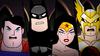 DC Super Friends 87 13 League vs Legion