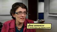 Wonder Women doc Jane Espenson