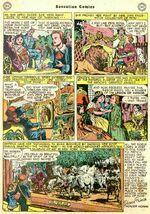 Wonder Women of History - Sensation 75c