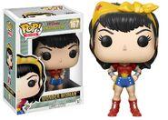 Funko Wonder Woman Bombshells 01
