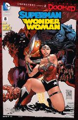 Superman-Wonder Woman 08
