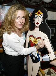 Susan Eisenberg sign WW