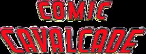 Comic Cavalcade logo